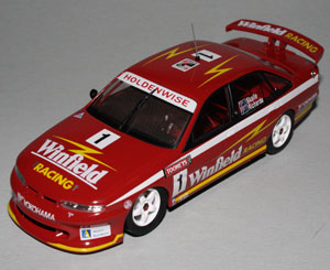 Biante's Skaife/Richards VR Commodore
