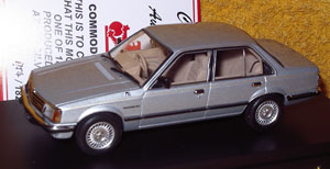 1978 VB Commodore SL/E (Aztec Silver) - Biante B432701A (2008 release) $59