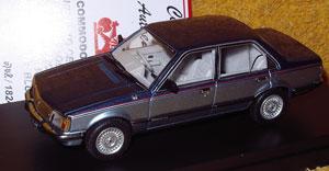 1980 VC Commodore SL/E (Nocturn Blue over Atlantis Blue) - Biante B432702A (2008 release) $59