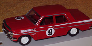 Holden EH S4, David Price Conversion (Trax 1:43)