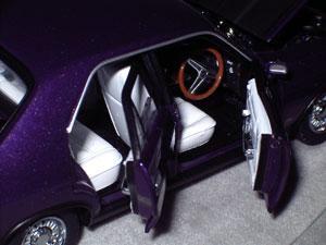 Trax XA Opal Series