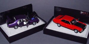 XA GT is the first Opal Series Ford from Trax