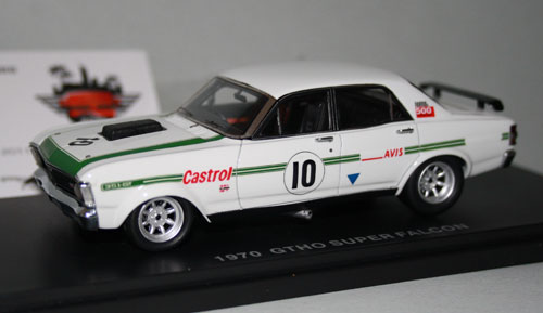 Models56/ARMCO GTHO Super Falcon.