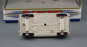 dinky matchbox DY-21 1964 Mini Cooper S