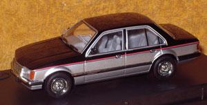 1980 VC Commodore SL/E (Black/Sliver shadowtone) - Trax TR61B (2006 release) $37.95