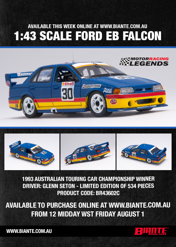biante motor racing legends eb falcon glenn seton