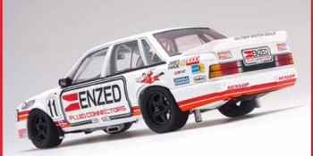 1:18 Holden VK Commodore SS Group A Larry Perkins