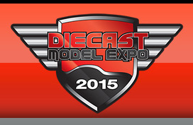 New Location for 2015 Diecast Model Expo