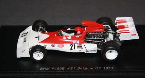 BRM P160E (Niki Lauda, 1973)