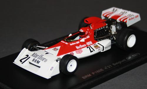 Marlboro-BRM P160E (Niki Lauda, 1973)