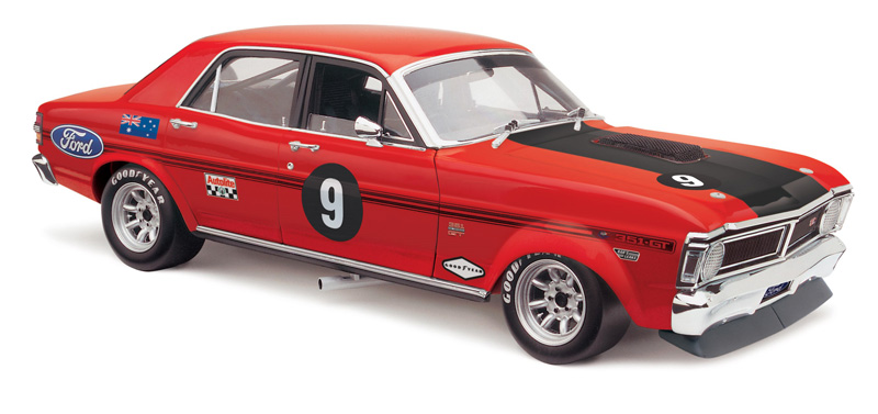 First Model Announced for 2015 Diecast Expo