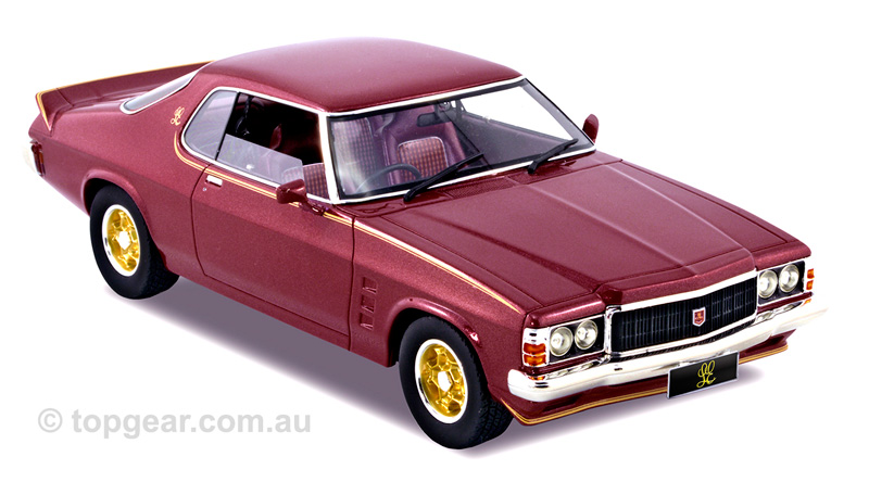 1976 Holden LE Coupe