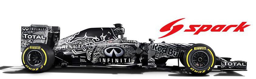 Red Bull RB11 - Dan Ricciardo