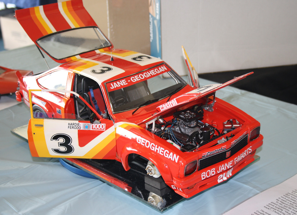 Photos from Model Expo 2015