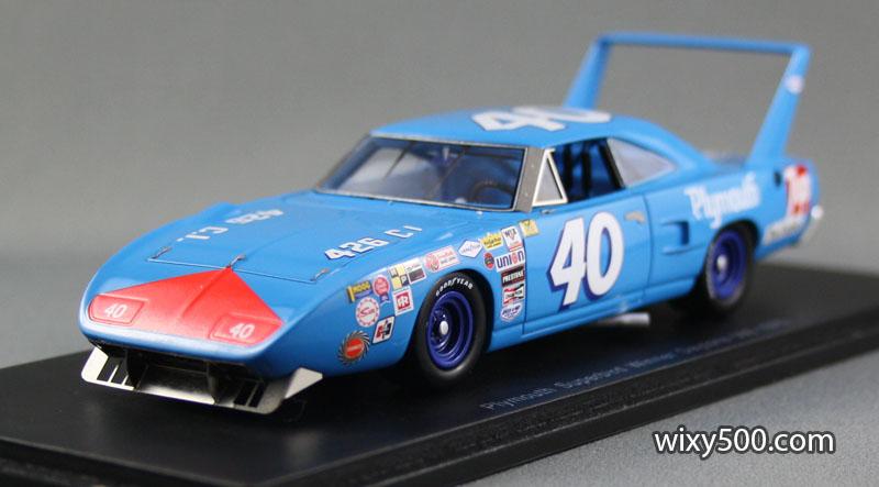Historic NASCAR Daytona 500 Winners