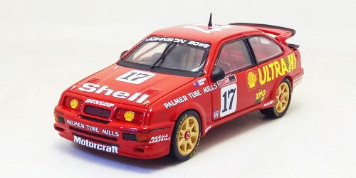AR41104 - Ford Sierra RS500 - #17, Johnson/Bowe - Winner, 1989 Tooheys 1000