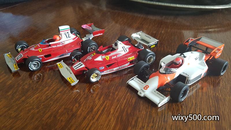RIP Niki Lauda